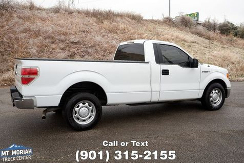 2012 Ford F-150 XL | Memphis, TN | Mt Moriah Truck Center in Memphis, TN