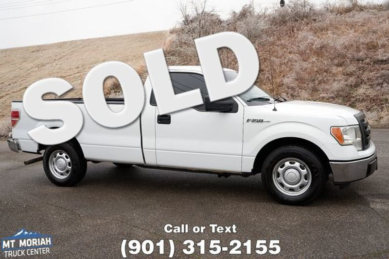 2012 Ford F-150 XL | Memphis, TN | Mt Moriah Truck Center in Memphis TN