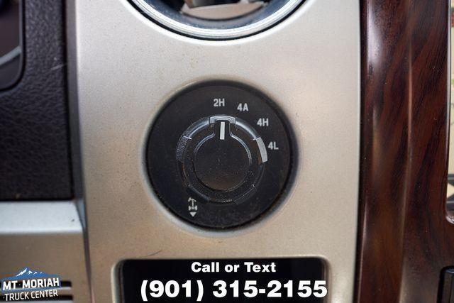 2012 Ford F-150 Lariat in Memphis, TN 38115