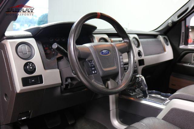 2012 Ford F-150 SVT Raptor Merrillville, Indiana 9