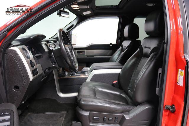 2012 Ford F-150 SVT Raptor Merrillville, Indiana 10