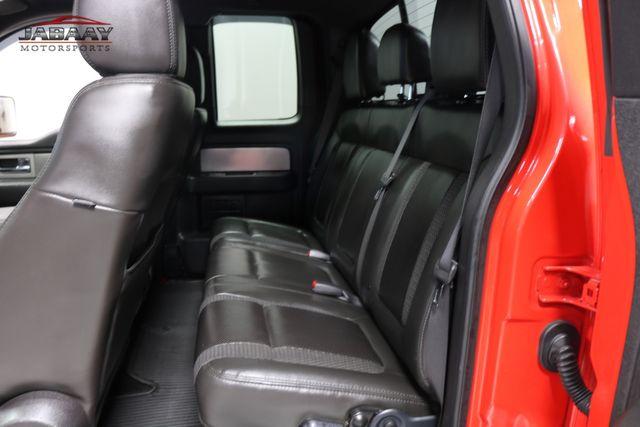 2012 Ford F-150 SVT Raptor Merrillville, Indiana 12
