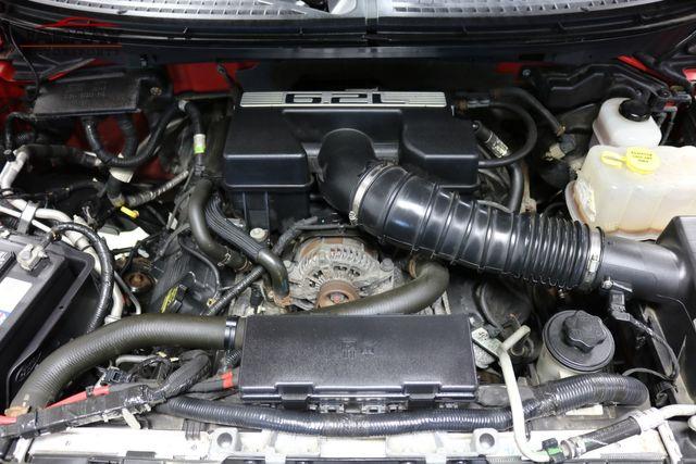 2012 Ford F-150 SVT Raptor Merrillville, Indiana 8