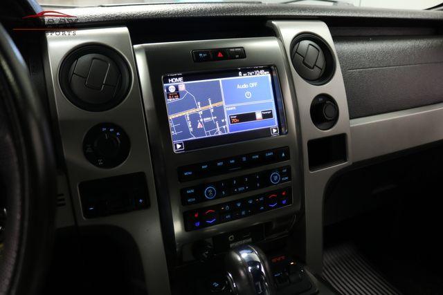 2012 Ford F-150 SVT Raptor Merrillville, Indiana 17