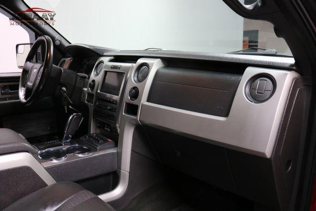 2012 Ford F-150 SVT Raptor Merrillville, Indiana 15