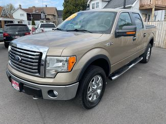 2012 Ford F-150 XLT  city Wisconsin  Millennium Motor Sales  in , Wisconsin