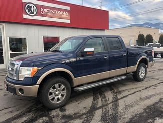 2012 Ford F-150 in , Montana