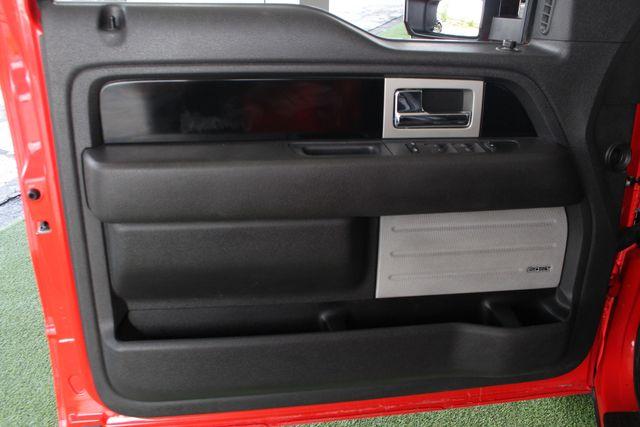 2012 Ford F-150 FX4 LUXURY EDITION SuperCrew 4x4 - NAV - SUNROOF! Mooresville , NC 42
