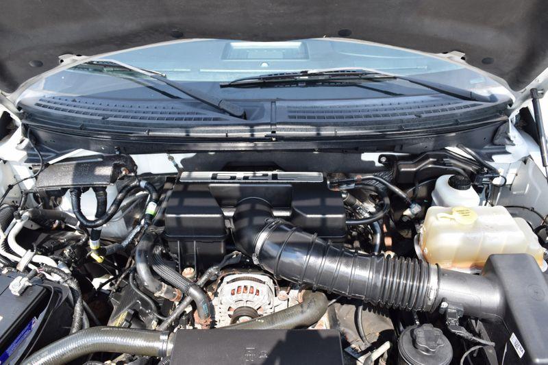 2012 Ford F-150 Harley-Davidson - Mt Carmel IL - 9th Street AutoPlaza  in Mt. Carmel, IL