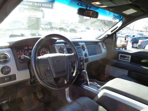 2012 Ford F-150 FX4 | Nashville, Tennessee | Auto Mart Used Cars Inc. in Nashville, Tennessee