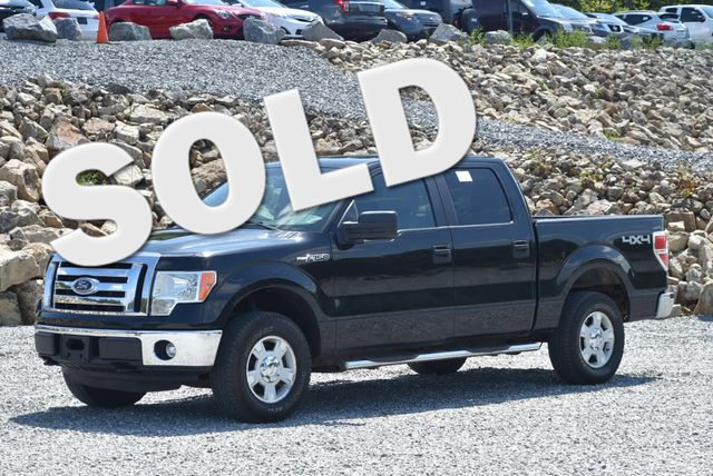 2012 Ford F-150 XLT Naugatuck, Connecticut