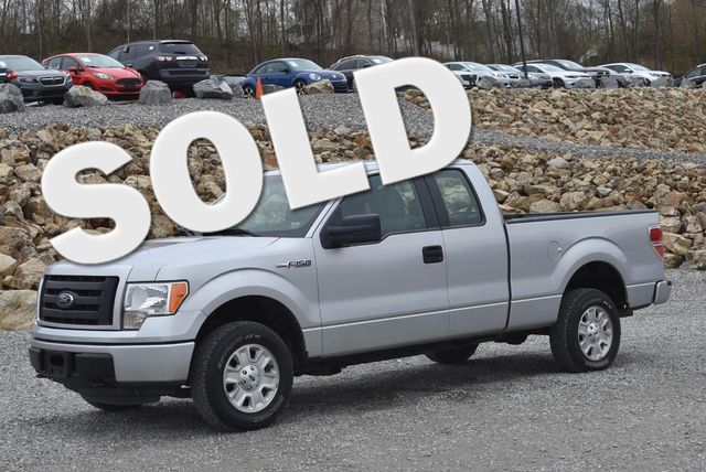2012 Ford F-150 STX Naugatuck, Connecticut