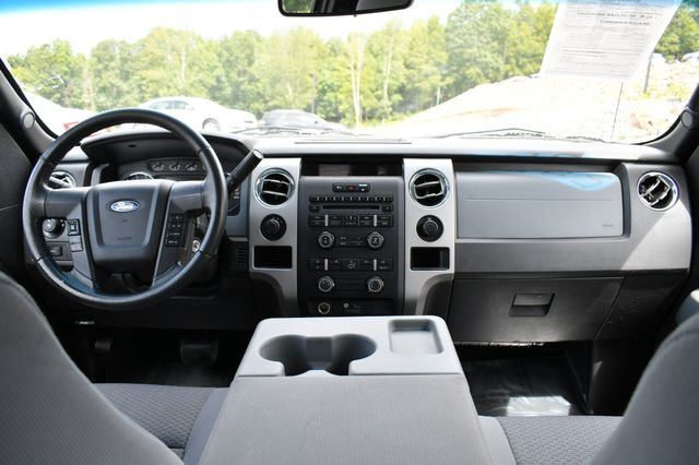 2012 Ford F-150 XLT Naugatuck, Connecticut 17