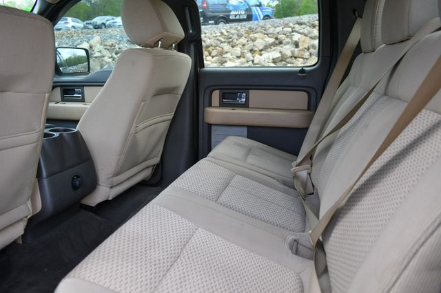 2012 Ford F-150 XLT Naugatuck, Connecticut 13