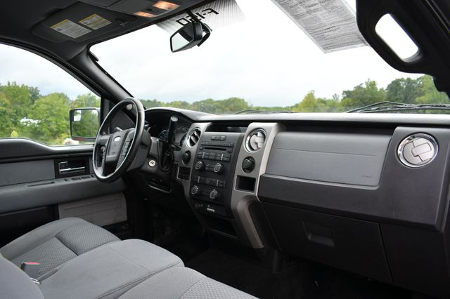 2012 Ford F-150 XLT Naugatuck, Connecticut 8