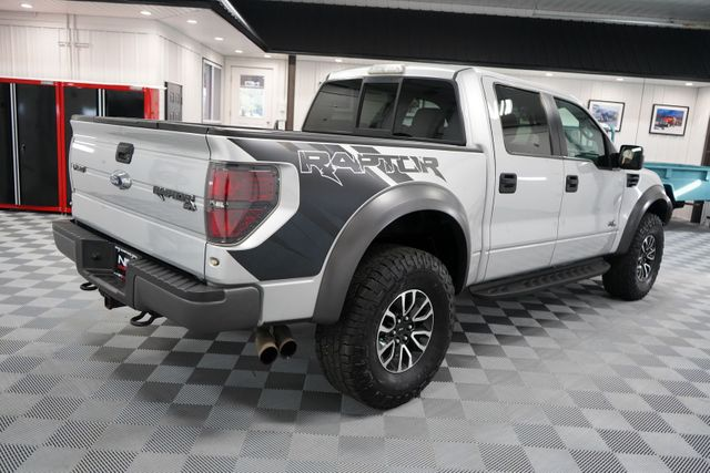 2012 Ford F-150 SVT Raptor in Erie, PA 16428