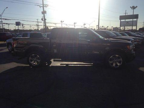 2012 Ford F-150 XLT    Oklahoma City, OK   Norris Auto Sales (I-40) in Oklahoma City, OK