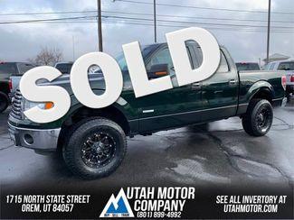 2012 Ford F-150 XLT | Orem, Utah | Utah Motor Company in  Utah