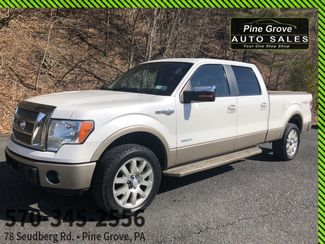 2012 Ford F-150 King Ranch | Pine Grove, PA | Pine Grove Auto Sales in Pine Grove