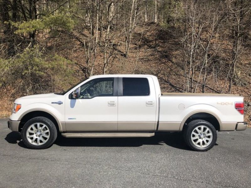 2012 Ford F-150 King Ranch   Pine Grove, PA   Pine Grove Auto Sales in Pine Grove, PA