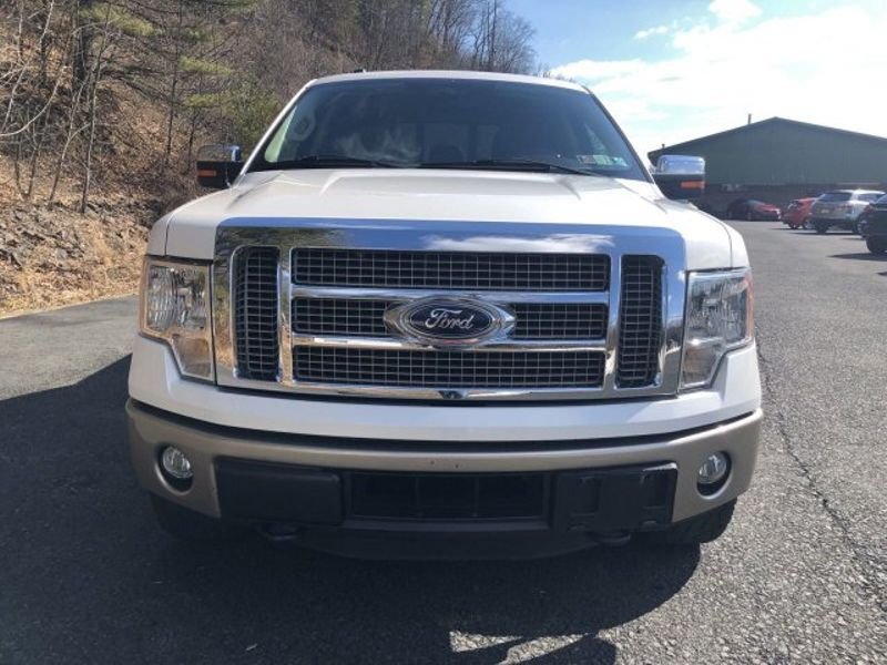 2012 Ford F-150 King Ranch | Pine Grove, PA | Pine Grove Auto Sales in Pine Grove, PA