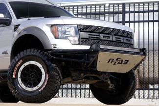 2012 Ford F-150 SVT Raptor * NAVI * Luxury Pkg * GRAPHICS *Extras! Plano, Texas 18