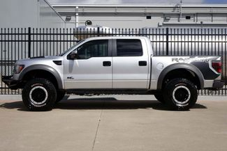 2012 Ford F-150 SVT Raptor * NAVI * Luxury Pkg * GRAPHICS *Extras! Plano, Texas 3