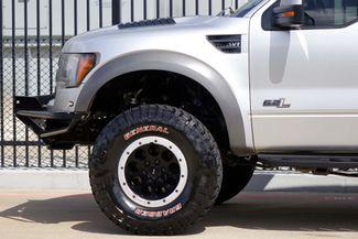 2012 Ford F-150 SVT Raptor * NAVI * Luxury Pkg * GRAPHICS *Extras! Plano, Texas 28