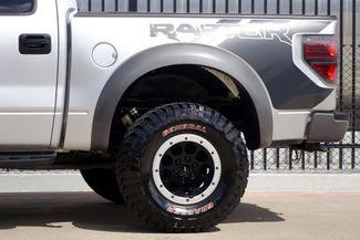 2012 Ford F-150 SVT Raptor * NAVI * Luxury Pkg * GRAPHICS *Extras! Plano, Texas 29