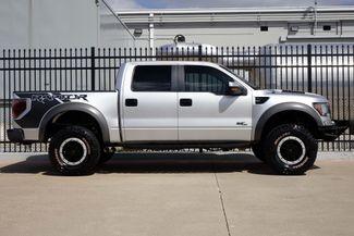 2012 Ford F-150 SVT Raptor * NAVI * Luxury Pkg * GRAPHICS *Extras! Plano, Texas 2
