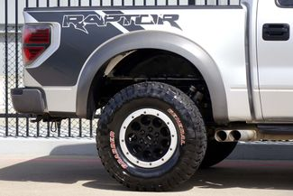 2012 Ford F-150 SVT Raptor * NAVI * Luxury Pkg * GRAPHICS *Extras! Plano, Texas 26