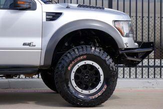 2012 Ford F-150 SVT Raptor * NAVI * Luxury Pkg * GRAPHICS *Extras! Plano, Texas 27