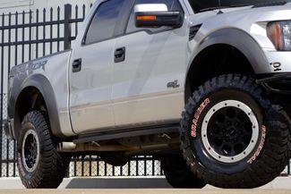 2012 Ford F-150 SVT Raptor * NAVI * Luxury Pkg * GRAPHICS *Extras! Plano, Texas 20