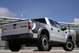 2012 Ford F-150 SVT Raptor * NAVI * Luxury Pkg * GRAPHICS *Extras! Plano, Texas 4
