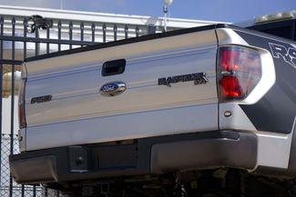 2012 Ford F-150 SVT Raptor * NAVI * Luxury Pkg * GRAPHICS *Extras! Plano, Texas 24