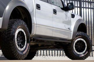 2012 Ford F-150 SVT Raptor * NAVI * Luxury Pkg * GRAPHICS *Extras! Plano, Texas 22