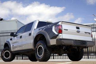 2012 Ford F-150 SVT Raptor * NAVI * Luxury Pkg * GRAPHICS *Extras! Plano, Texas 5
