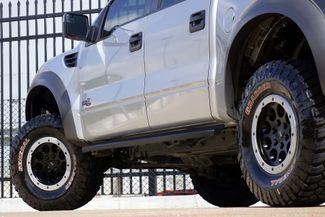 2012 Ford F-150 SVT Raptor * NAVI * Luxury Pkg * GRAPHICS *Extras! Plano, Texas 23