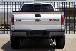 2012 Ford F-150 SVT Raptor * NAVI * Luxury Pkg * GRAPHICS *Extras! Plano, Texas 7