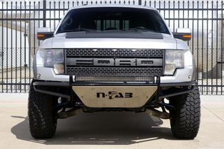 2012 Ford F-150 SVT Raptor * NAVI * Luxury Pkg * GRAPHICS *Extras! Plano, Texas 6