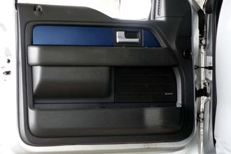 2012 Ford F-150 SVT Raptor * NAVI * Luxury Pkg * GRAPHICS *Extras! Plano, Texas 42