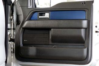 2012 Ford F-150 SVT Raptor * NAVI * Luxury Pkg * GRAPHICS *Extras! Plano, Texas 43