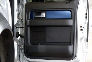 2012 Ford F-150 SVT Raptor * NAVI * Luxury Pkg * GRAPHICS *Extras! Plano, Texas 45