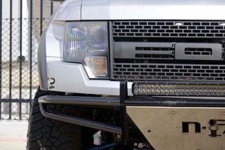 2012 Ford F-150 SVT Raptor * NAVI * Luxury Pkg * GRAPHICS *Extras! Plano, Texas 30