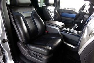 2012 Ford F-150 SVT Raptor * NAVI * Luxury Pkg * GRAPHICS *Extras! Plano, Texas 11