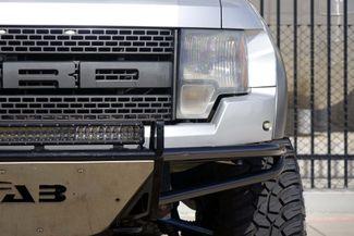 2012 Ford F-150 SVT Raptor * NAVI * Luxury Pkg * GRAPHICS *Extras! Plano, Texas 31