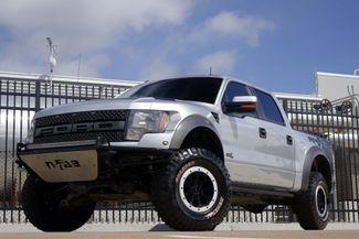 2012 Ford F-150 SVT Raptor * NAVI * Luxury Pkg * GRAPHICS *Extras! Plano, Texas 1