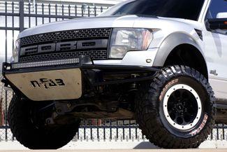 2012 Ford F-150 SVT Raptor * NAVI * Luxury Pkg * GRAPHICS *Extras! Plano, Texas 19