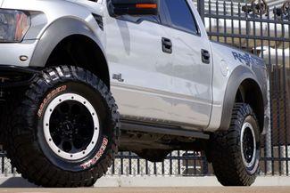 2012 Ford F-150 SVT Raptor * NAVI * Luxury Pkg * GRAPHICS *Extras! Plano, Texas 21