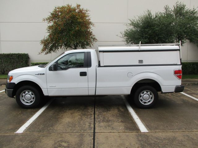 2012 Ford F-150 XL in Plano, Texas 75074